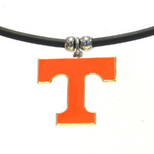 Tennessee Volunteers Cord Pendant Necklace NCCA College Sports CPR25