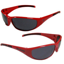Texas Tech Raiders Wrap Sunglasses NCCA College Sports 2CSG30