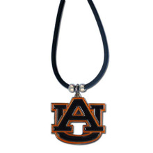 Auburn Tigers Cord Pendant Necklace NCCA College Sports CPR42