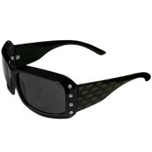 Baylor Bears Rhinestone Designer Sunglasses NCCA College Sports CSG115W