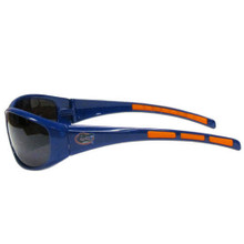 Florida Gators Wrap Sunglasses NCCA College Sports 2CSG4