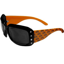 Oklahoma State Cowboys Rhinestone Designer Sunglasses NCCA College Sports CSG58W
