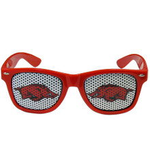 Arkansas Razorbacks Game Day Shades NCCA College Sports CWGD12