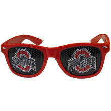 Ohio State Buckeyes Game Day Shades NCCA College Sports CWGD38