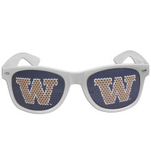 Washington Huskies Game Day Shades NCCA College Sports CWGD49