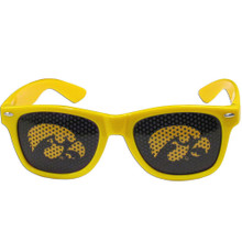 Iowa Hawkeyes Game Day Shades NCCA College Sports CWGD52