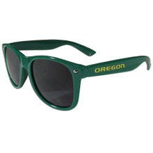 Oregon Ducks Beachfarer Sunglasses NCCA College Sports CWSG50