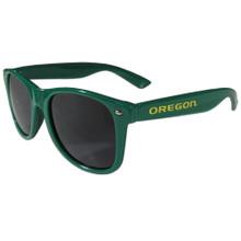 Oregon Ducks Beachfarer Sunglasses NCCA College Sports CWSG50