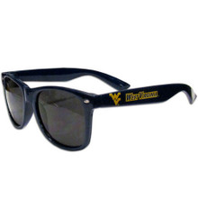 West Virginia Mountaineers Beachfarer Sunglasses NCCA College Sports CWSG60