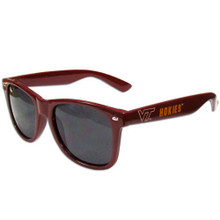 Virginia Tech Hokies Beachfarer Sunglasses NCCA College Sports CWSG61