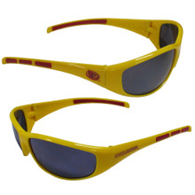 Iowa State Cyclones Wrap Sunglasses NCCA College Sports 2CSG83