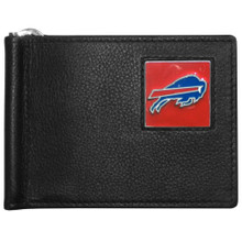 Buffalo Bills Bill Clip Wallet MLB Baseball FBCW015