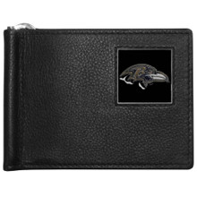 Baltimore Ravens Bill Clip Wallet MLB Baseball FBCW180