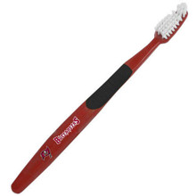 Tampa Bay Buccaneers Team Toothbrush FBR030