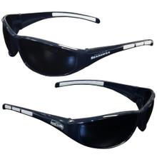 Seattle Seahawks Wrap Sunglasses