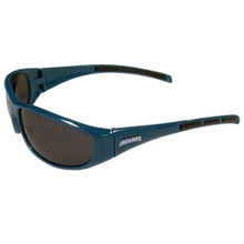 Jacksonville Jaguars  Wrap Sunglasses