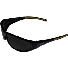 Baltimore Ravens Wrap Sunglasses