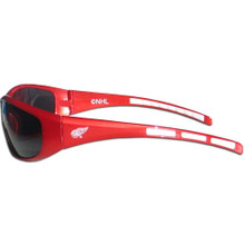 Detroit Red Wings Wrap Sunglasses NHL Hockey 2HSG110