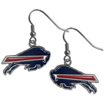 Buffalo Bills Dangle Earrings FDE015