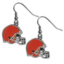 Cleveland Browns Dangle Earrings FDE025