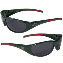 Minnesota Wild Wrap Sunglasses NHL Hockey 2HSG145