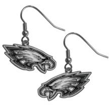 Philadelphia Eagles Dangle Earrings FDE065
