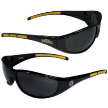 Boston Bruins Wrap Sunglasses NHL Hockey 2HSG20