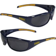 Buffalo Sabres Wrap Sunglasses NHL Hockey 2HSG25