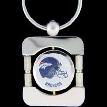 Denver Broncos Executive Key Chain FEK020
