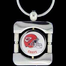 Kansas City Chiefs Executive Key Chain FEK045