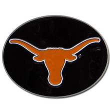 Texas Longhorns Logo Belt Buckle NCCA College Sports 2SCB22