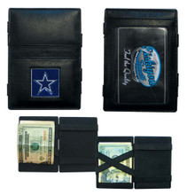 Dallas Cowboys Jacob's Ladder Wallet FJL055