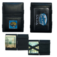 Jacksonville Jaguars Jacob's Ladder Wallet FJL175