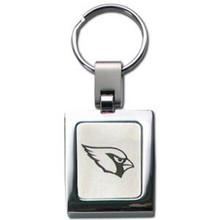 Arizona Cardinals Square Key Chain FKC035S