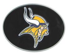 Minnesota Vikings Logo Belt Buckle