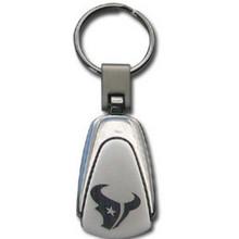 Houston Texans Etched Key Chain FKC190