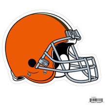 "Cleveland Browns 8"" Car Magnet NFL Football FLAM025"