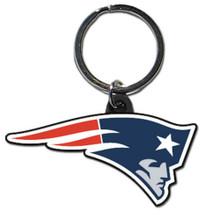 New England Patriots Flex Key Chain NFL Football FPK120
