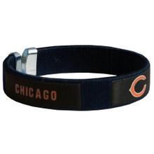 Chicago Bears Fan Bracelet NFL Football FRB005