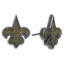New Orleans Saints Studded Earrings NFL Football FSE150