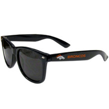 Denver Broncos Beachfarer Sunglasses NFL Football FWSG020