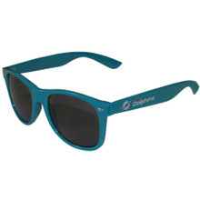 Miami Dolphins Beachfarer Sunglasses NFL Football FWSG060