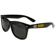 Green Bay Packers Beachfarer Sunglasses NFL Football FWSG115