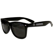 Oakland Raiders Beachfarer Sunglasses NFL Football FWSG125