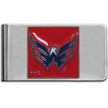 Washington Capitals Logo Money Clip NHL Hockey HMCL150