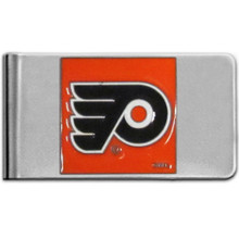 Philadelphia Flyers Logo Money Clip NHL Hockey HMCL65