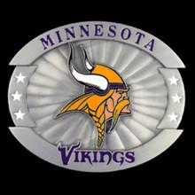 Minnesota Vikings Oversized Belt Buckle NFL Football OFB165