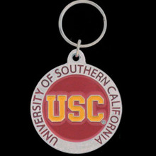NCAA USC Trojans College Key Chain - SCK53 NCCA College Sports SCK53