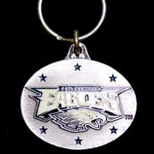 Philadelphia Eagles Design Key Chain NFL Football SFK066