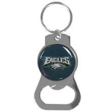 Philadelphia Eagles Bottle Opener Key Chain NFL Football SFKB065